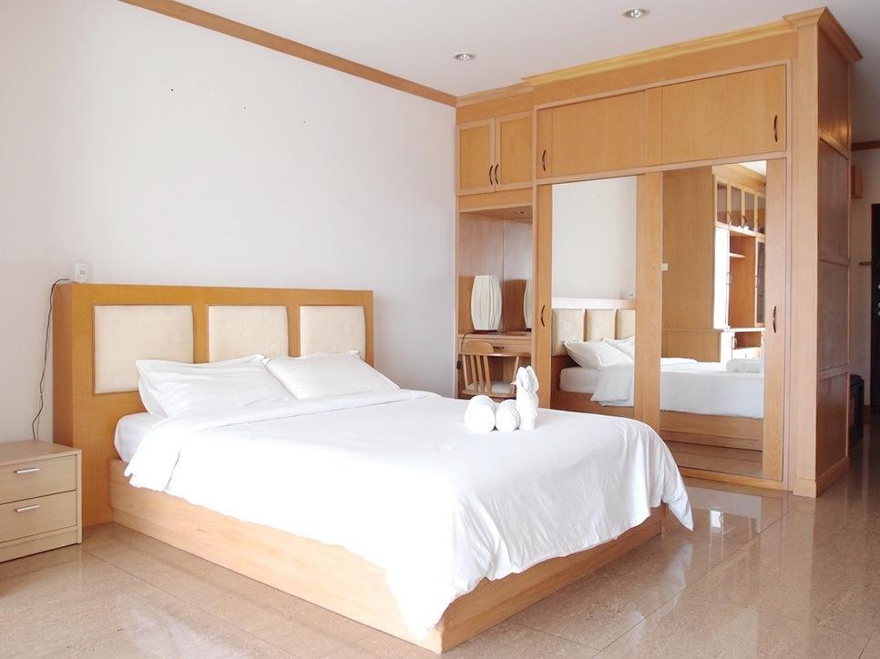 View Talay 6 Condominium Rentals Pattaya Beach View Talay 6 Condominium